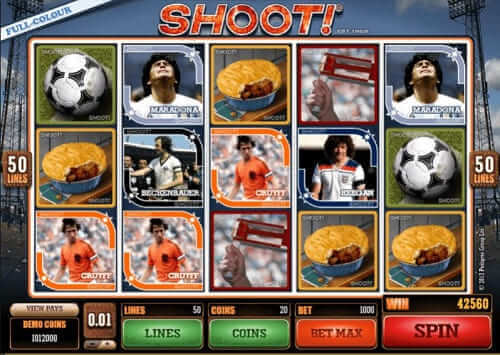 Play-shoot-online-slot