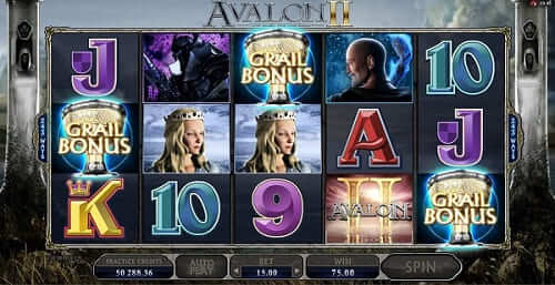 microgaming-online-slot-avalon-2-grail-bonus