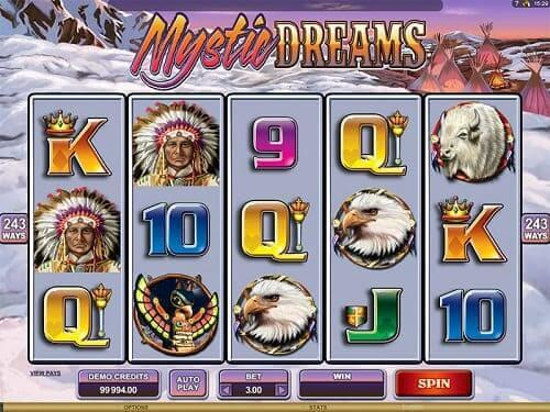 mystic-dreams-online-slot
