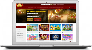 All Jackpots mac casino