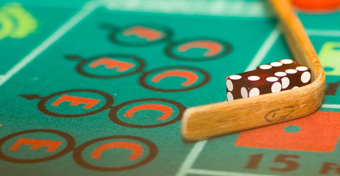 Play Craps Online in Canada | For Free or Real Money