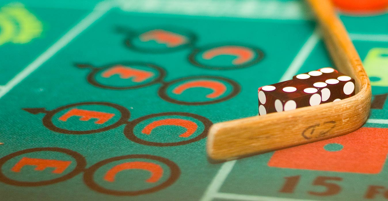 Online Craps For Money