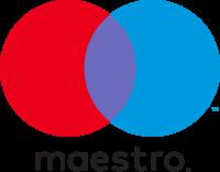 Maestro debit card logo