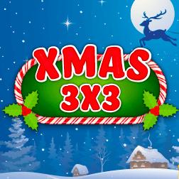 Xmas 3x3 by 1X2 Gaming