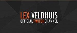 Lex Veldhuis Twitch