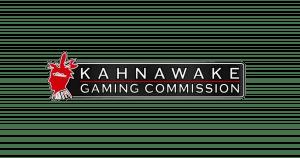 Kahnawake Logo