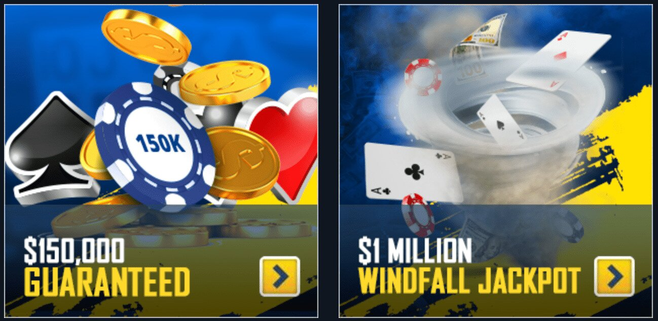 SportsBetting Poker Tournaments