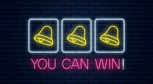 You Can Win Online Slots