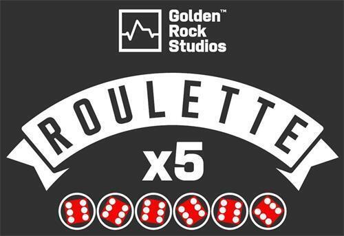 Roulette x5 Microgaming Golden Rock Studios