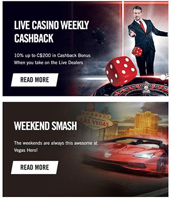 Vegas hero Promo