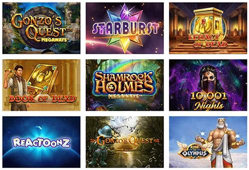 Vegas Hero Video Slots